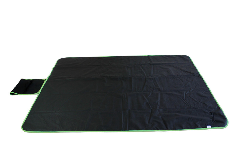 BSCI SEDEX Disney Audited Manufacturer Waterproof Outdoor Travel Blanket
