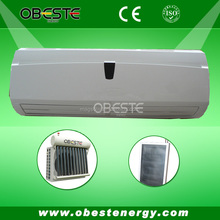60Hz 12000 Btu Split Solar Air Conditioning With Copper Pipe