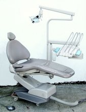 Dental Operatory Package - Adec 1040 Cascade Chair Light Unit