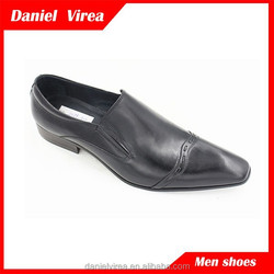 wholesale footwear leather shoes for men