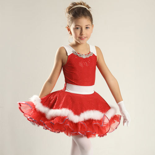 Tap Jazz And Ballet Jazz/tap Dance Costumes