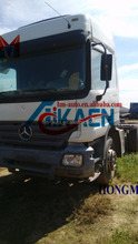 used Mercedes truck 2040 model