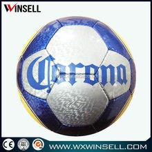 Popular pvc promotional soccer ball /promotional football