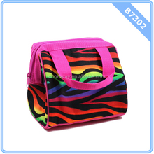 Beauty Fit and Fresh Kids Riley Insulated Lunch Bag