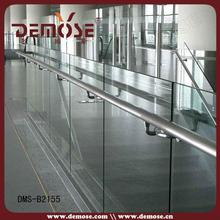 quality glass fixing laminated glass balustrade