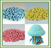 Educational fresh toy for kids New Design Colorful educational toy biodegradable corn starch toy