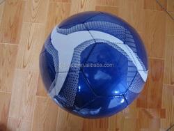 Sport Football ball PU/TPU/PVC Synthetic Hand Sewing Football