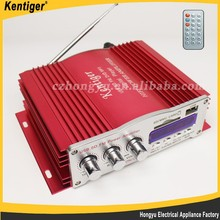 High Quality car HiFi Digital Audio Class D Amplifier