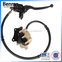 Made in China OEM accept motorbike front brake assembly