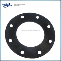 Made in china alibaba manufacturer high quality food-grade silicone rubber gasket