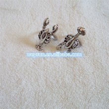 Serviette Rings Wedding Decoration Napkin Rings Party Table Circular Oranments Animal Lobster Napkin Circles