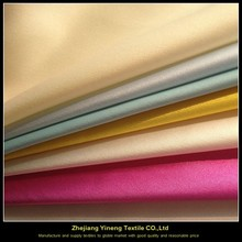 woven printed polyester satin fabric wholesale canada