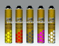 PU foam Sealant for aluminium window and door