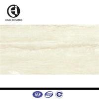 Non-Slip Heat Resistance Glazed Brick Look Ceramic Tile