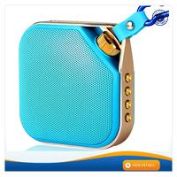 AWS1155 With Mic Input Mega Bass Multimedia Mini Wireless Bluetooth Speaker