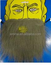 Best selling party surprise moustache fancy dress mustache decorations on sale MU4055