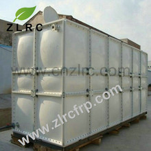 Sectional Water Storage Tank For Fire Fighting And Drinking Water Storage