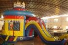 venda quente engraçado aniversário inflável combo