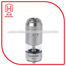 Hot selling Dome atomizer electronic cigarette