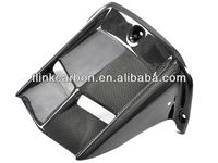 replacement carbon autobike for rear hugger Yamaha R6