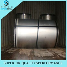 nonoriented electrical steel coils for generator and motor