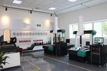3D CMM coordenar máquina de medição