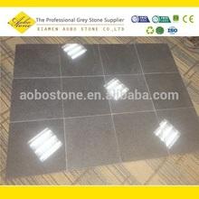 China Impala Black Granite wall tiles, g654 china impala granite