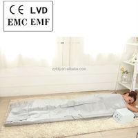 HOT factory far beauty salon Infrared ray manufacturer sauna waterproof blanket