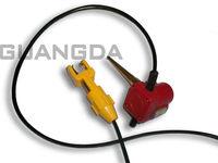 GD-10D(set)Geophone& accurate seismic exploration& Detector& Vibration sensor