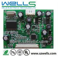 bluetooth USB printed circuit board OEM PCB