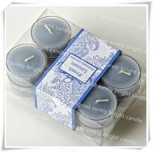 2015 winter use high quality tealight candle