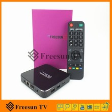 Android TV Box Indian Iptv Quad Core Indian Box No Monthly Payment