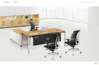 Newest Style Office Furniture
