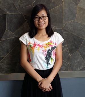 Macy Wu