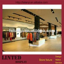 de primera calidad baratos contador de tienda de ropa
