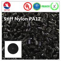 pa 12 Nylon12 transparent/ Qpaque ployamid granules nylon prices for per kg