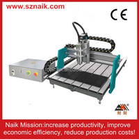 plane cutting& 3d processing mini machine for electric wood plate