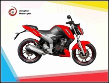Two wheels and Single-cylinder 250cc Fly Flame racing motorcycle / racing bike on sale