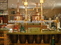 restaurant bar cafe pub brew equipment 5bbl beer factory