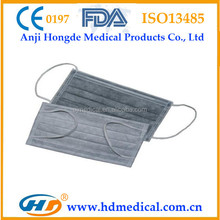 HD-31187 Nelson Certification for 3 Layers Surgical Mask