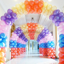 hot tail balloon,balloon arch professional design for wedding,party,christmas balloon