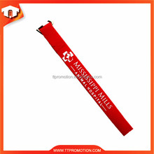 Fine workmanship promotional price cheap screen printing lanyards