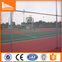 used chain link fence for sale lowest price free sample