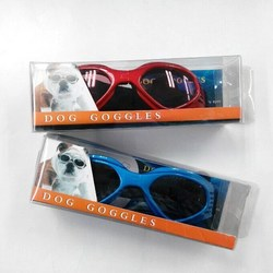 High quility Eco-Friendly and Stocked wholesale pet goggles for dog