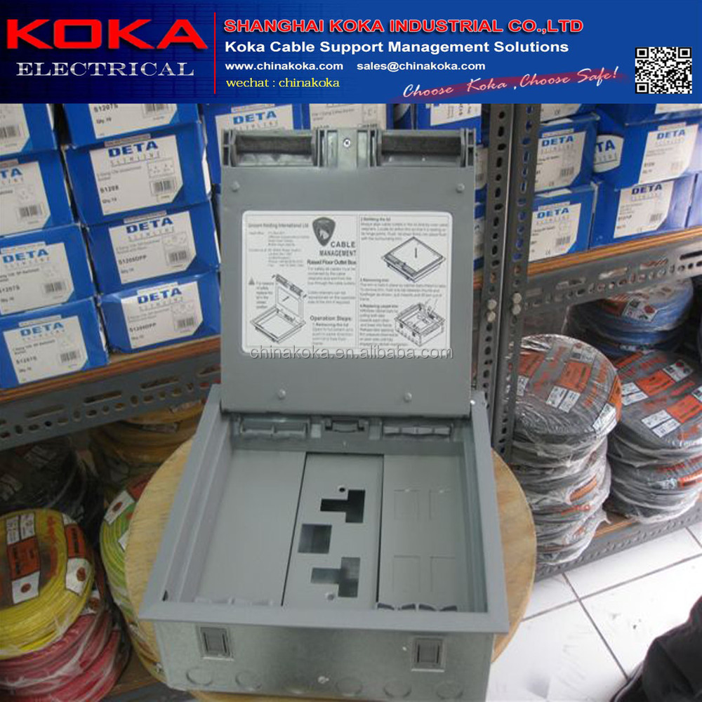 Outlet Floor Box Buy Electrical Outlets Floor Box Mk
