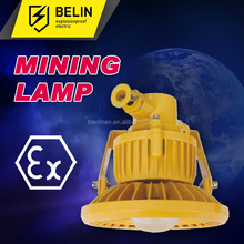 flamproof LED Mining lights for coal roadway