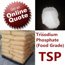 Trisodium Phosphate Food Grade