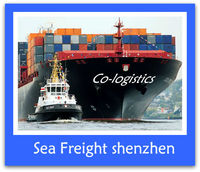 sea/ocean freight shipping from China to Houston USA --Jason