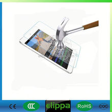 0.3mm 2.5D Explosion-proof for mobile phone for hp slate screen protector