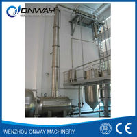 JH alcohol acetone solvent recycling machine